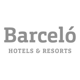 Barcelo Hotels & Resorts - Certified Specialist